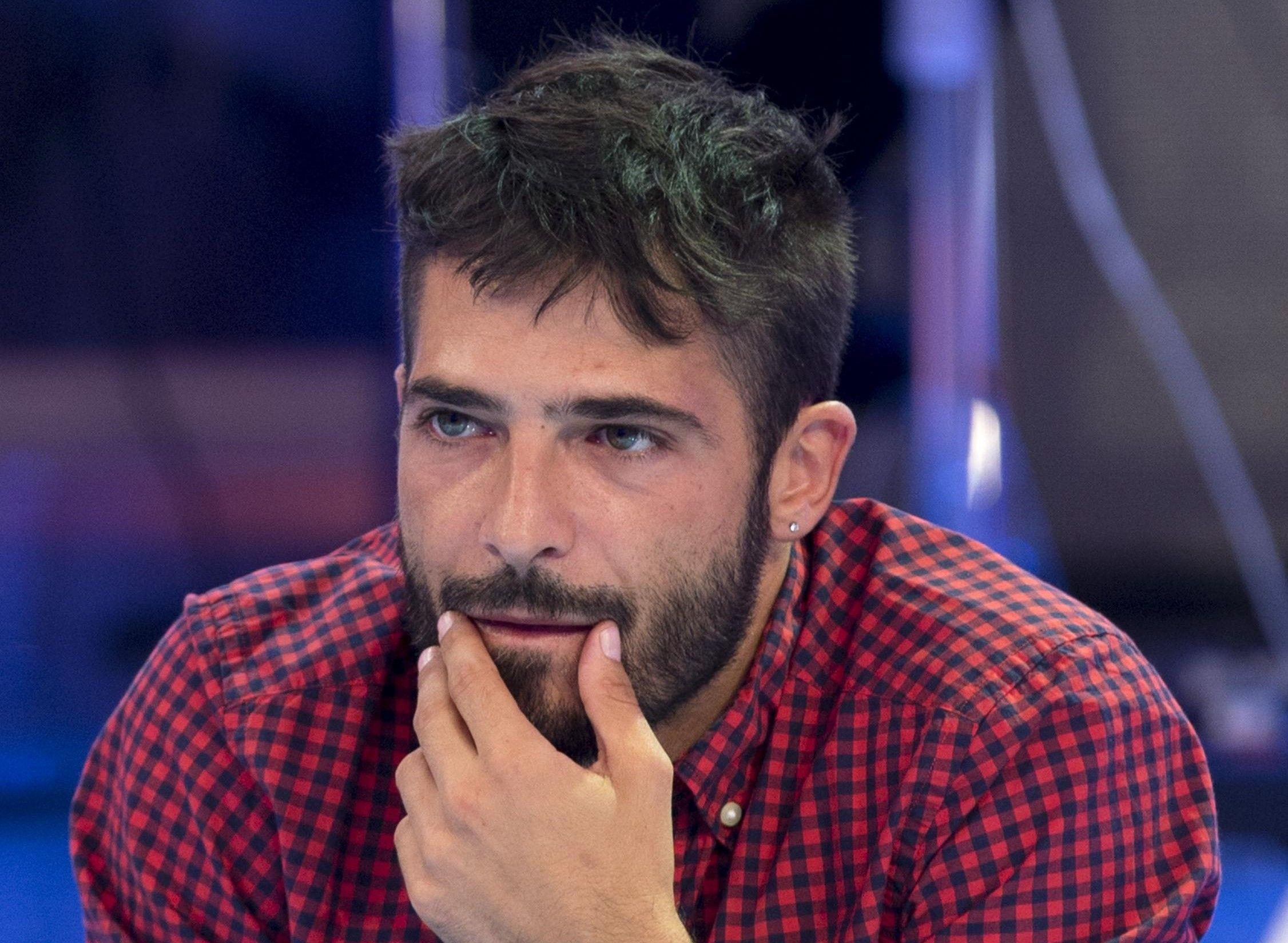 Marco Bocci è uscito dall'ospedale: 'Casa dolce casa'