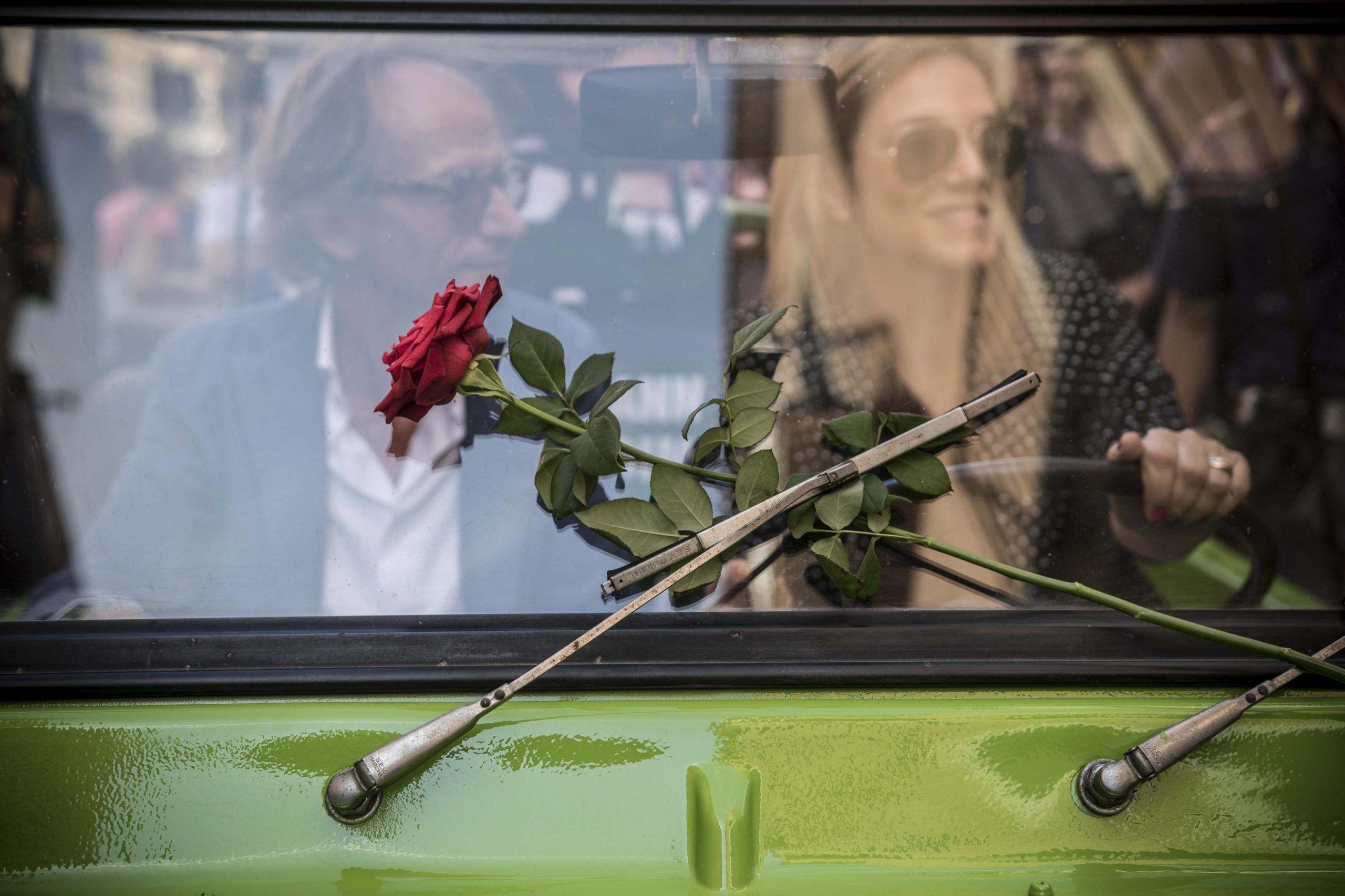 SIANI: IL RICORDO DI TORRE ANNUNZIATA A 30 ANNI DA MORTE