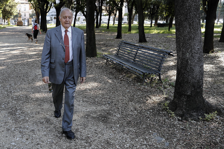 Il Piano B di Paolo Savona per uscire dall'Euro