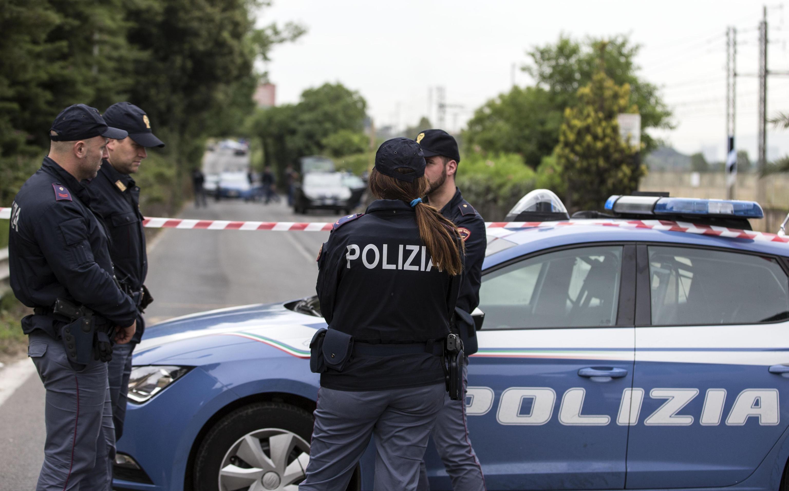 Sanremo: proprietari svuotano la casa per ristrutturarla, tre uomini gliela occupano
