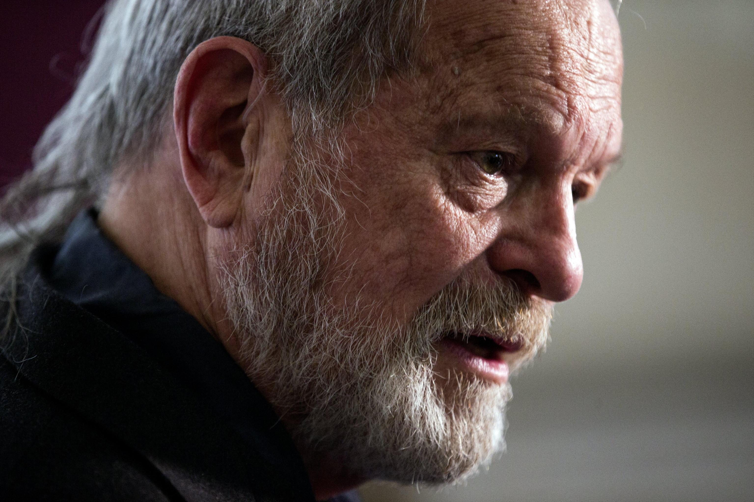 Terry Gilliam, ictus per il regista: era atteso al Festival di Cannes
