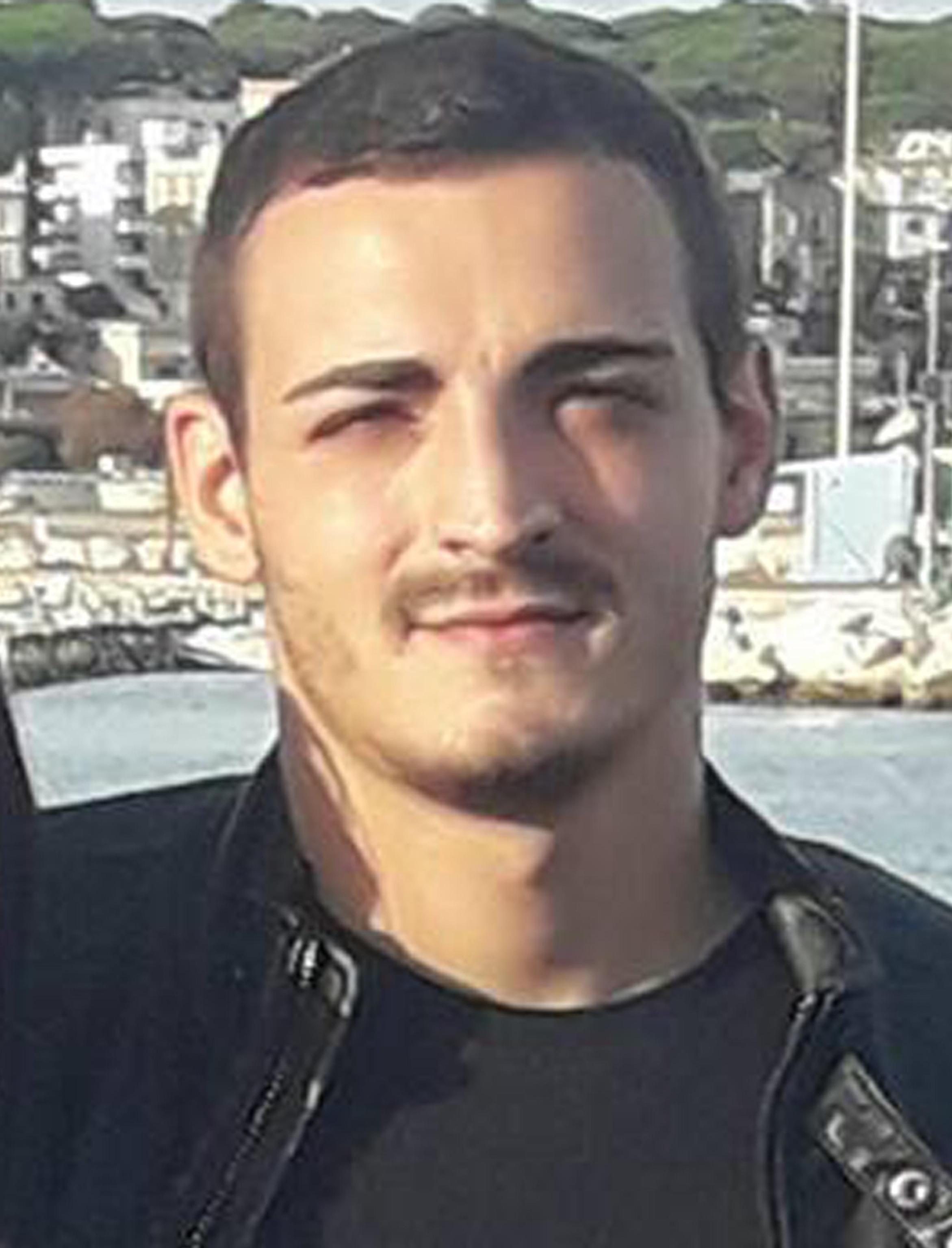 25enne ucciso a fucilate dal suocero dopo una banale lite