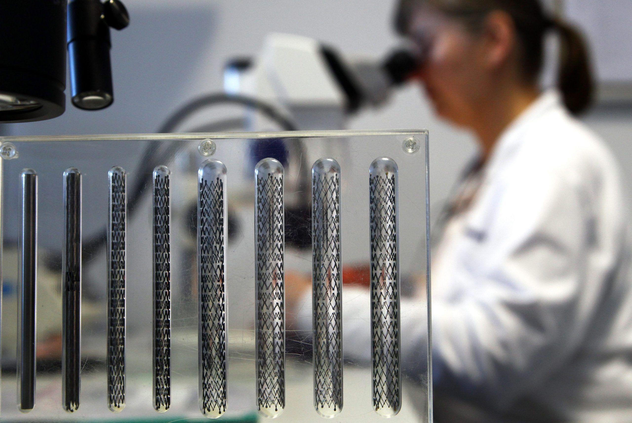 Torino: bimbo con ictus salvato con stent cardiaco, è il primo caso al mondo