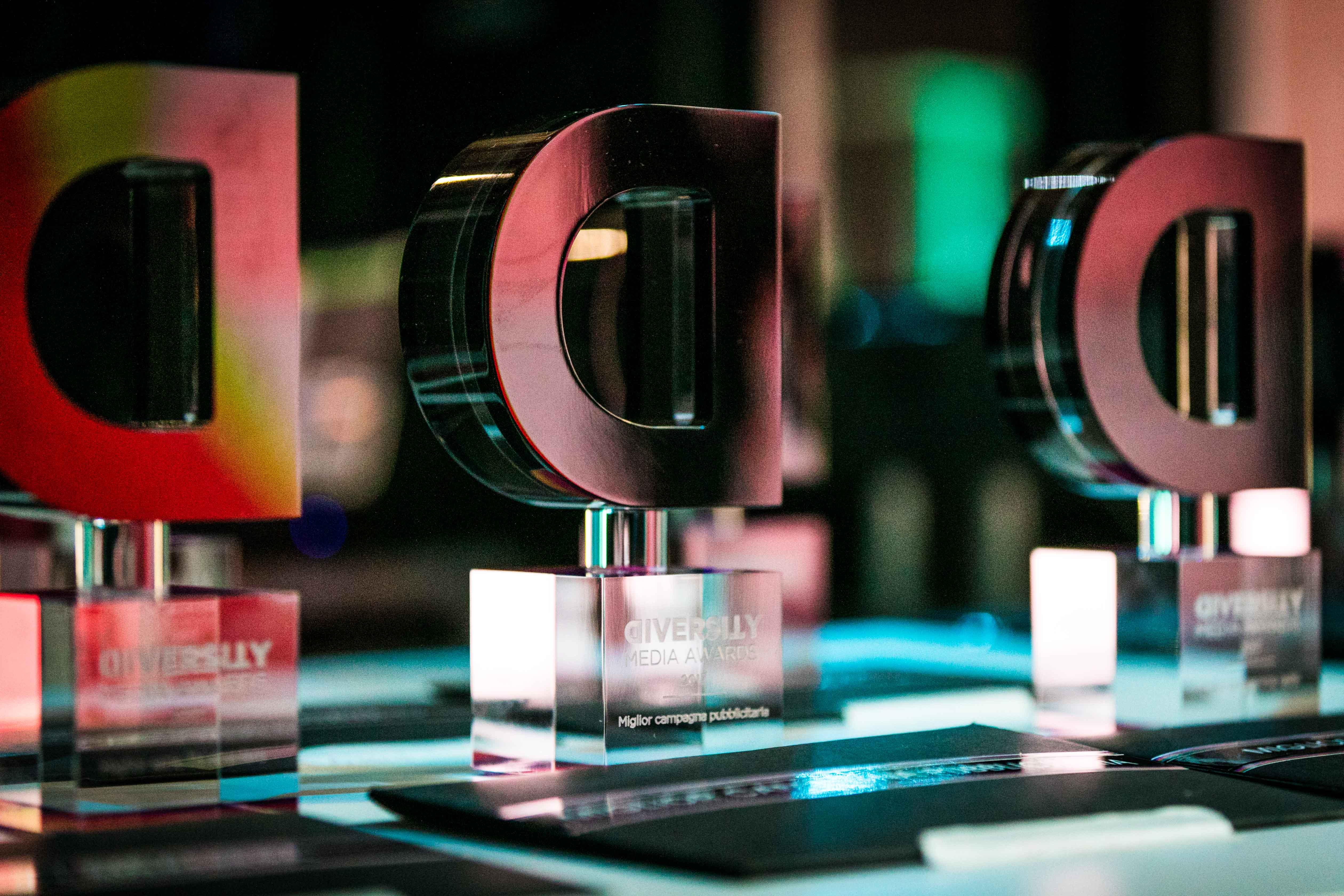 Diversity Media Awards, le tematiche LGBTI e il ruolo fondamentale della televisione