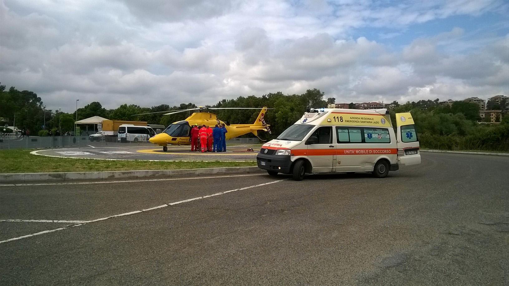 Auto cade da un viadotto: muoiono mamma e figlio di 4 anni