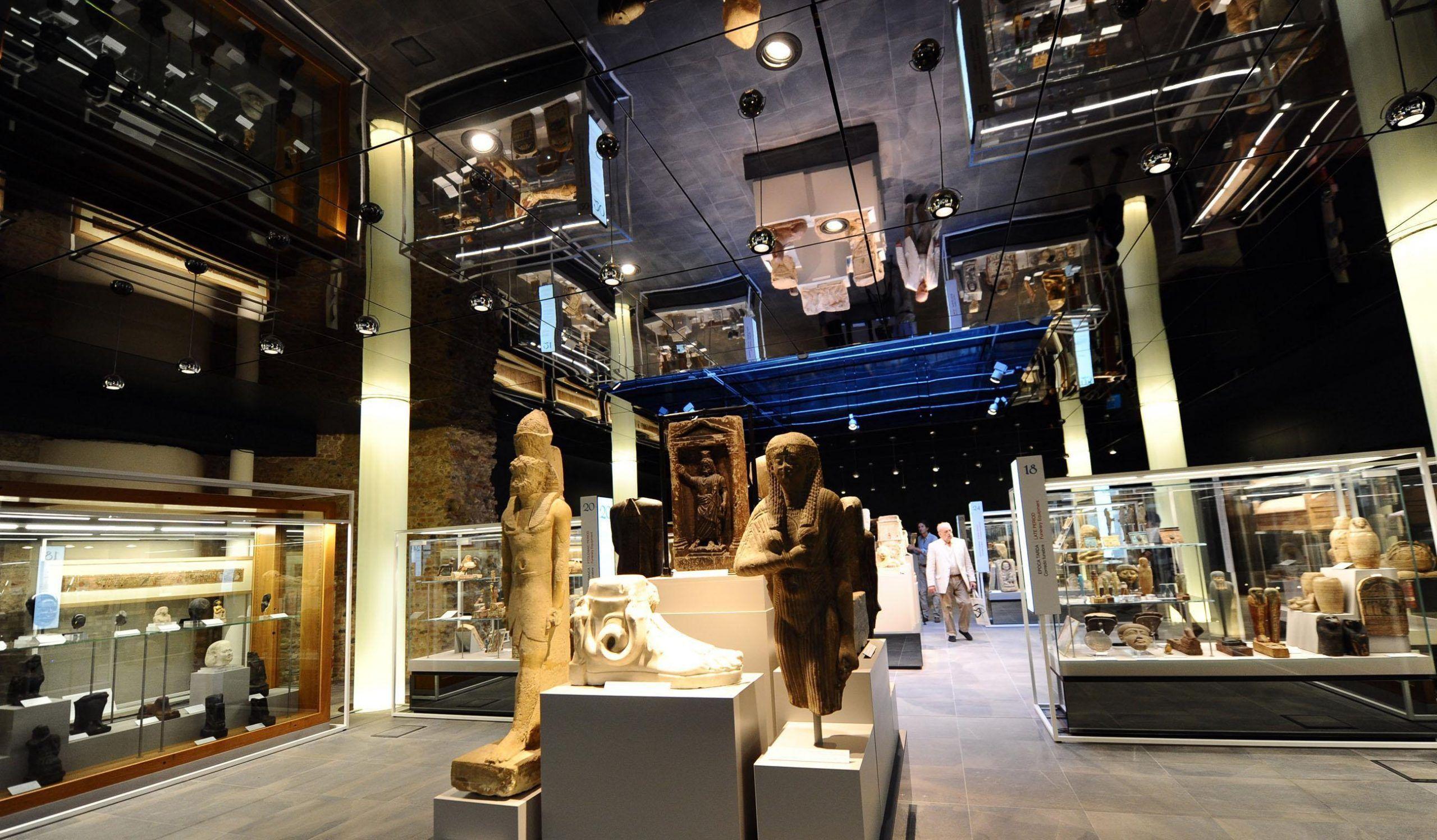 festa dei musei 2018 museo egizio torino