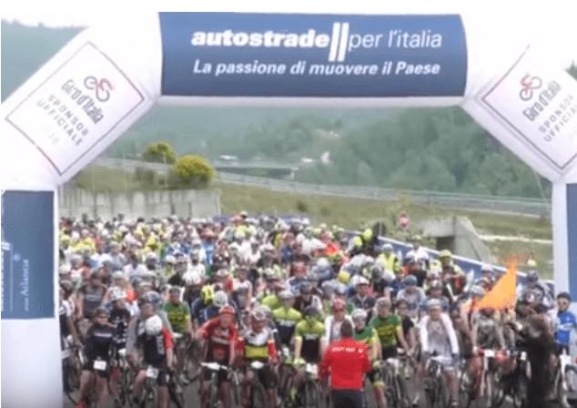 Giro in A1 Panoramica, la terza edizione da Barberino a Pian del Voglio