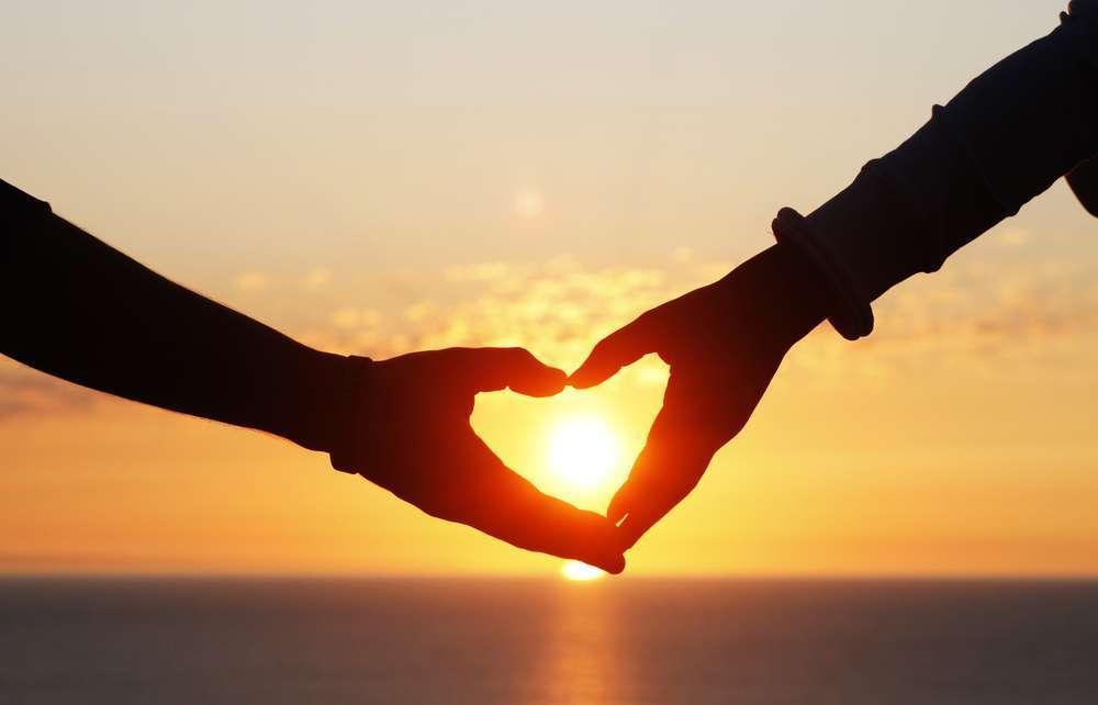 Immagini D Amore Con Frasi Bellissime Per Dare Il Buongiorno O La