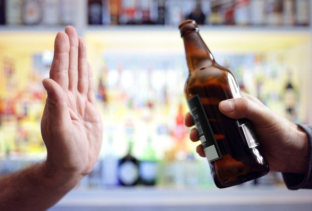 intolleranza alcol