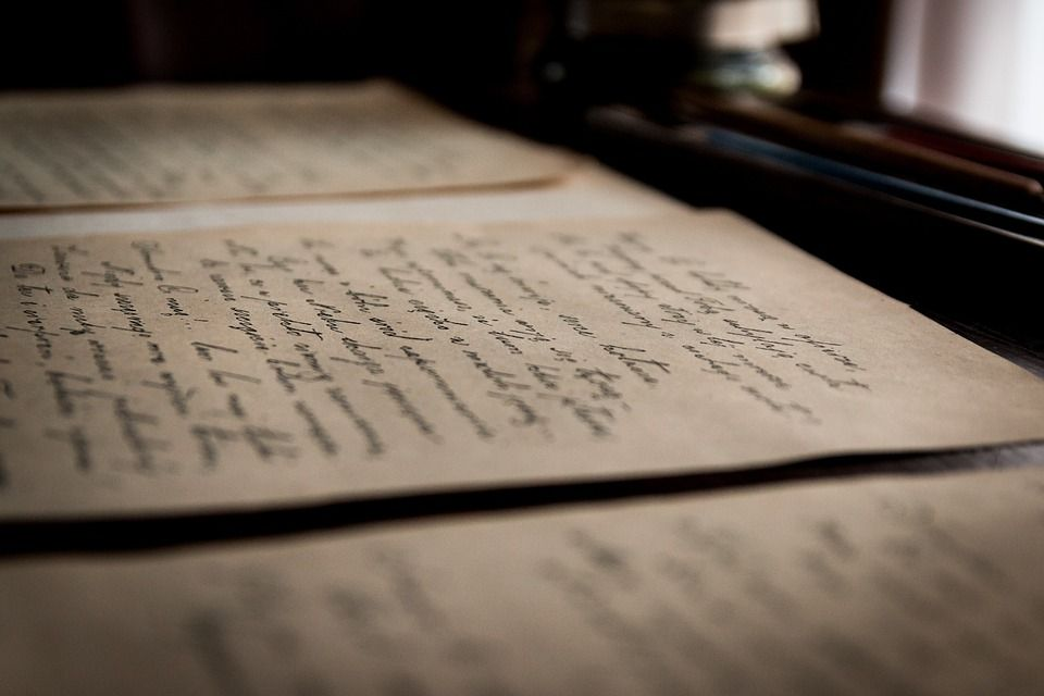 16enne lascia una lettera d'addio al padre, che scopre così una verità pazzesca