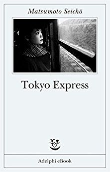 libri estate 2018 tokyo express