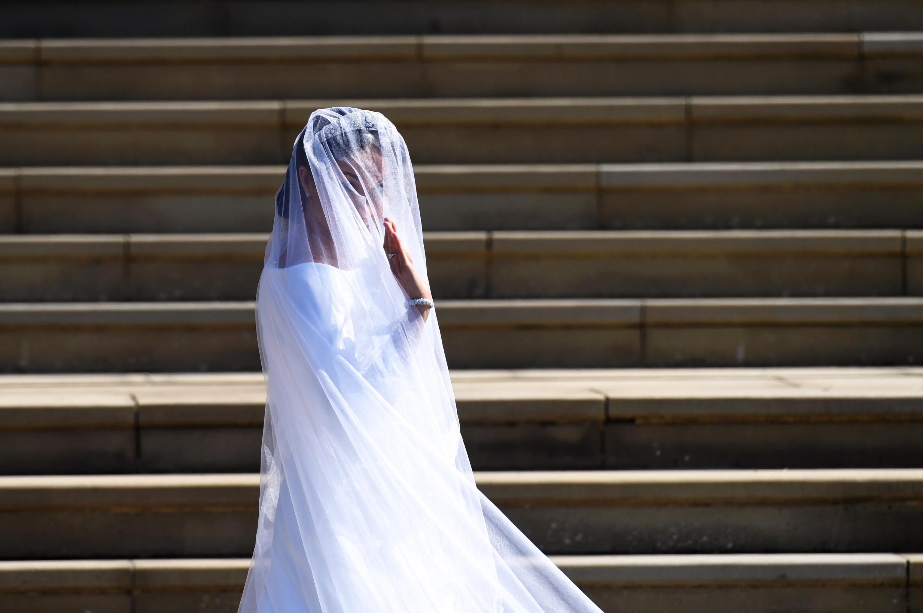 Royal Wedding: il mistero del bouquet della sposa