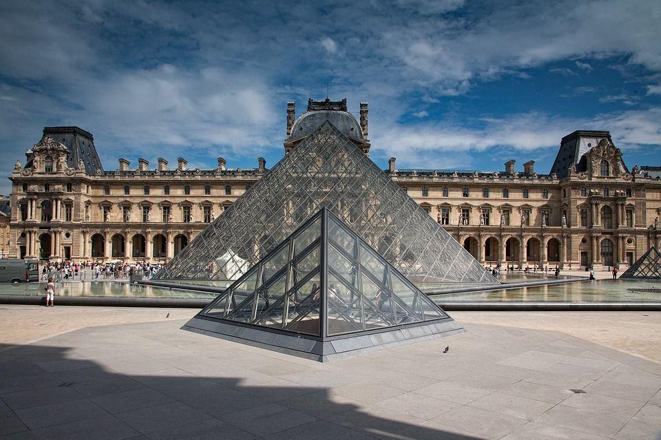 musei più grandi del mondo louvre parigi