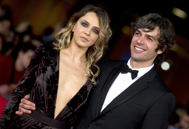 Myriam Catania: 'Luca Argentero, uno dei grandi amori della mia vita'