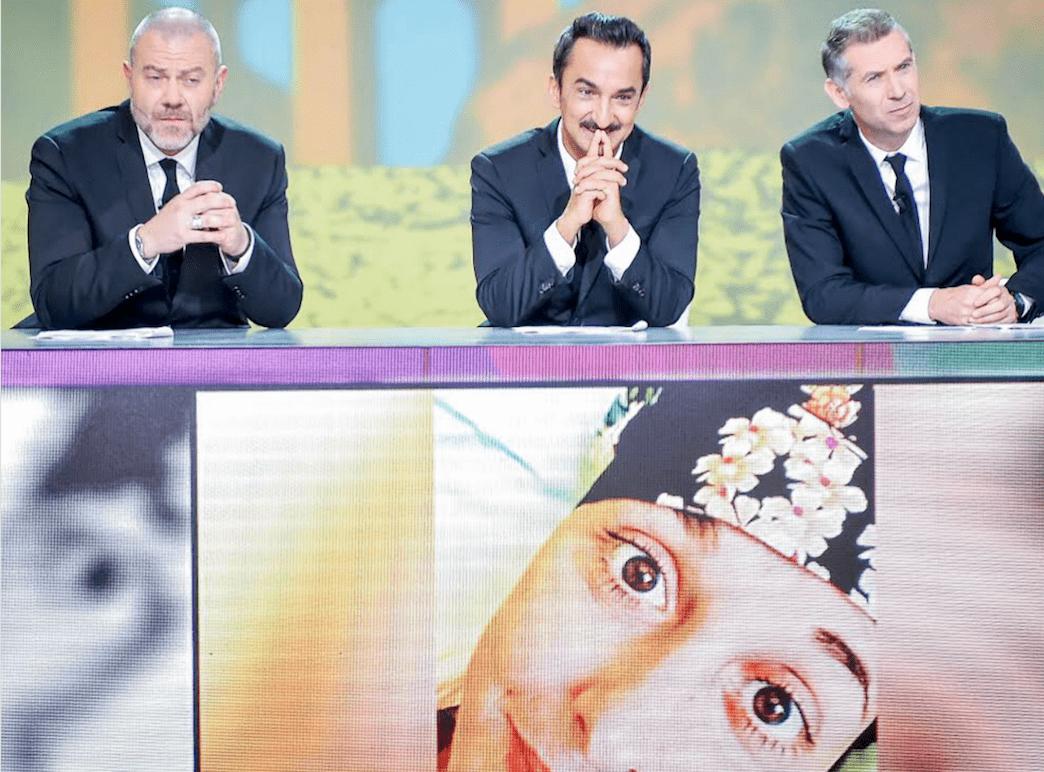 Nadia Toffa telefona a Le Iene: 'Sto benissimo, vorrei essere lì con voi'