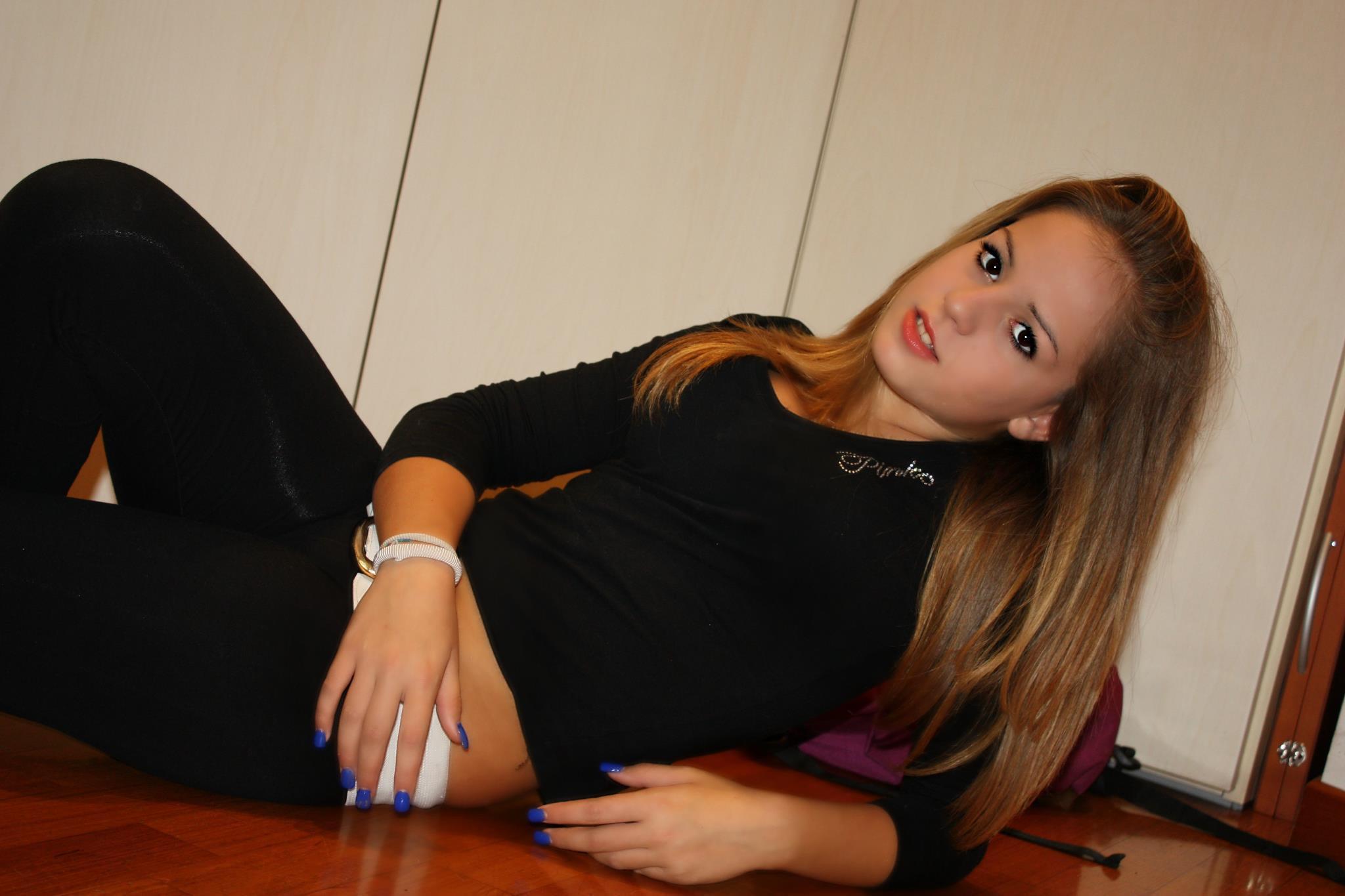 Pamela Mastropietro violentata da Oseghale