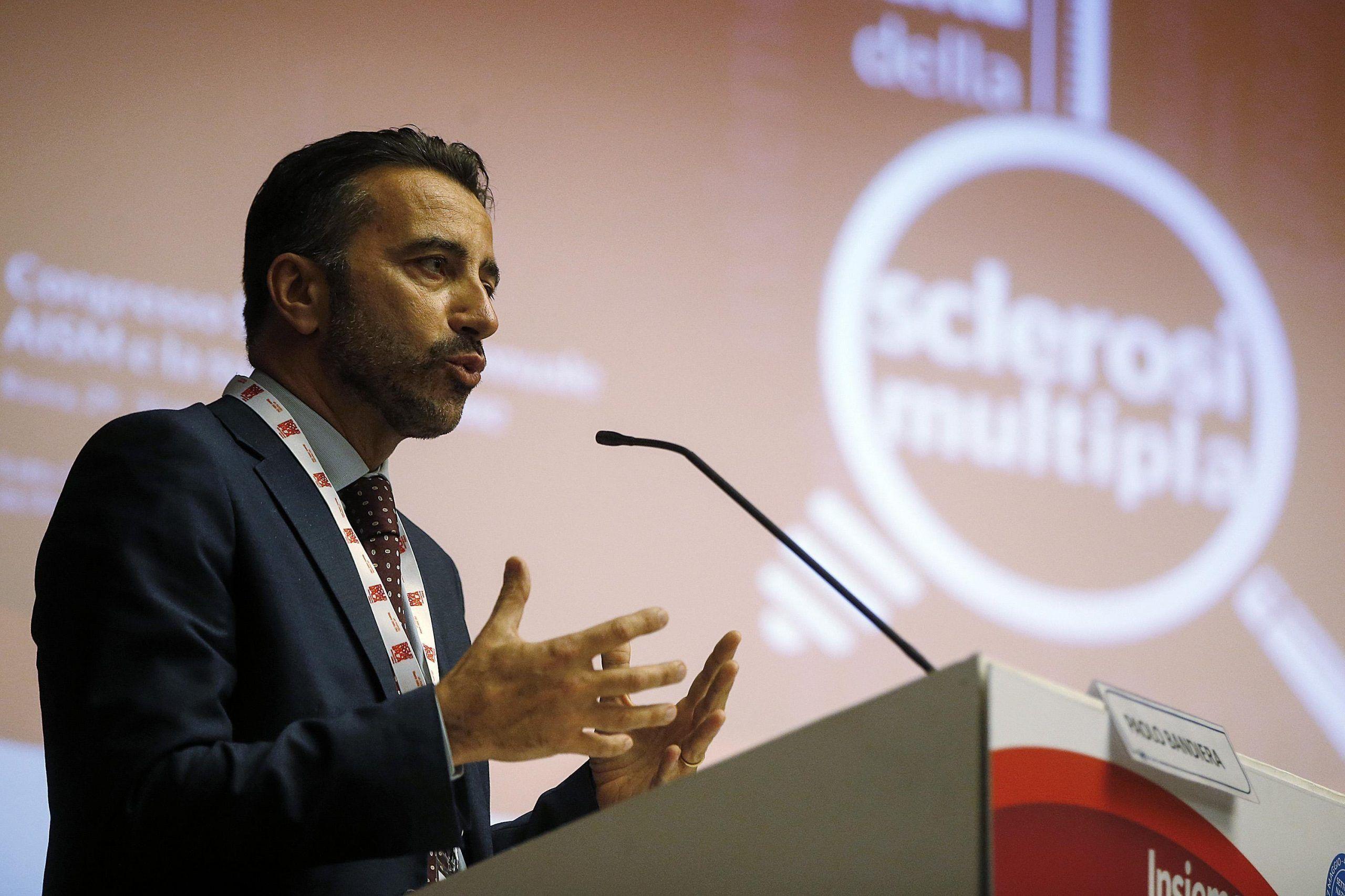 Paolo Bandiera AISM