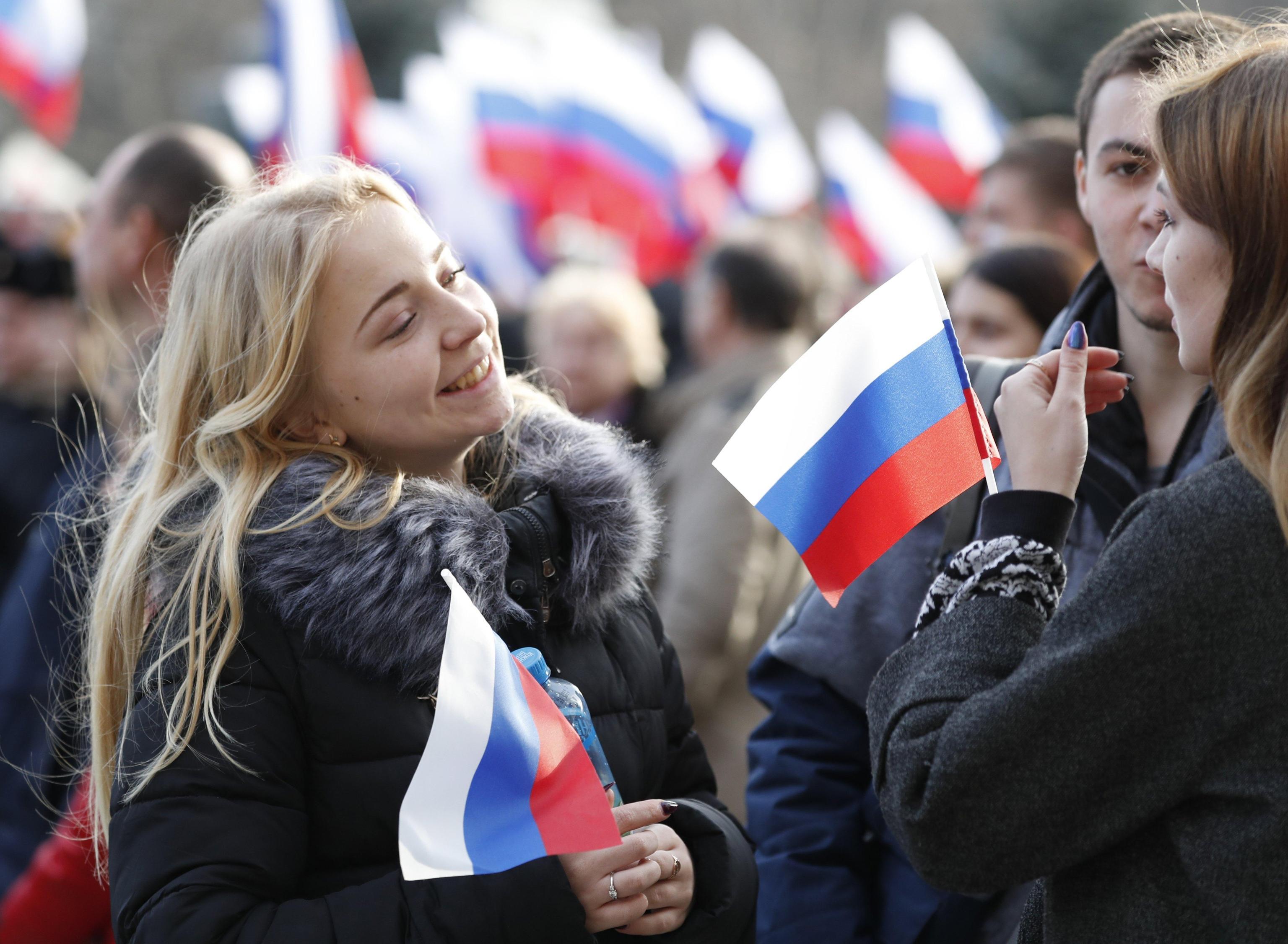 Come sedurre le ragazze russe ai Mondiali? C'è il manuale della federazione argentina