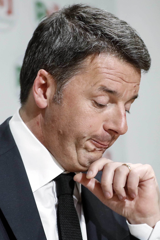 Matteo Renzi: facce buffe e smorfie, vota la migliore