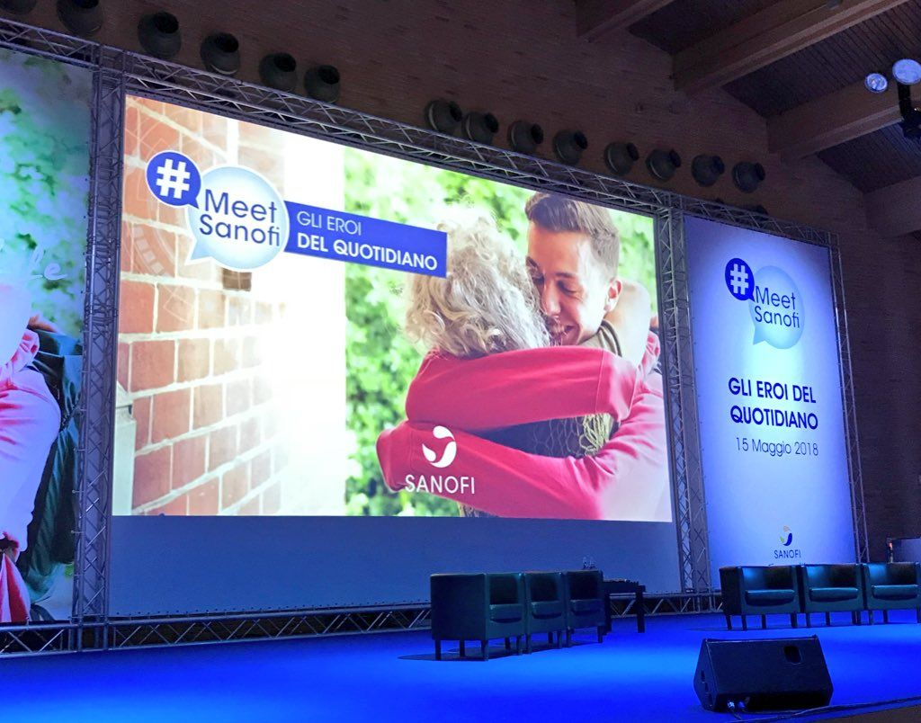 #5azioni, la Social Academy per gestire il diabete