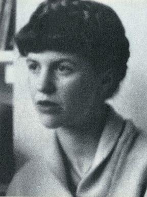 scrittori che hanno scritto un solo libro Sylvia Plath