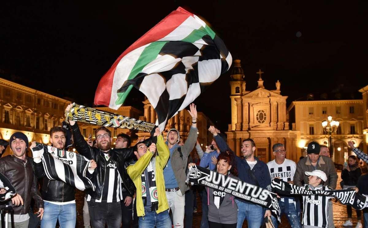 Juventus Campione d'Italia 2017-2018: tutti i record e i numeri dei bianconeri [FOTO]