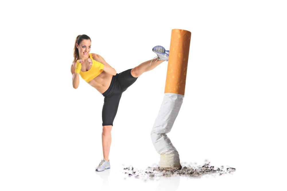 Smettere di fumare è possibile. Io l'ho fatto grazie a quel famoso libro di Allen Carr