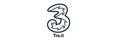 tre italia logo