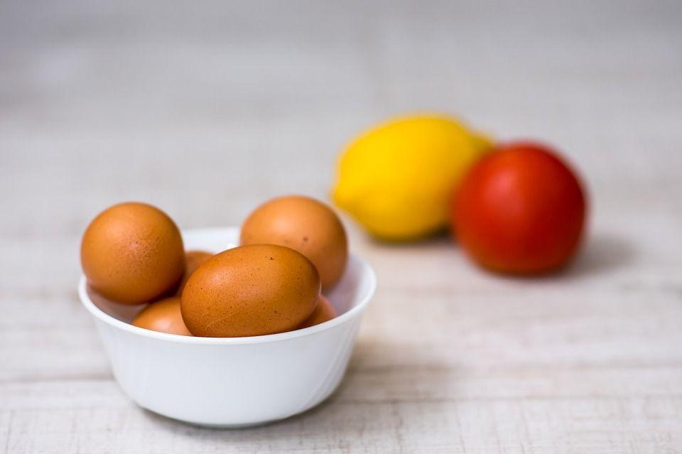 Allarme uova alla salmonella dalla Germania in vendita in Italia: la smentita