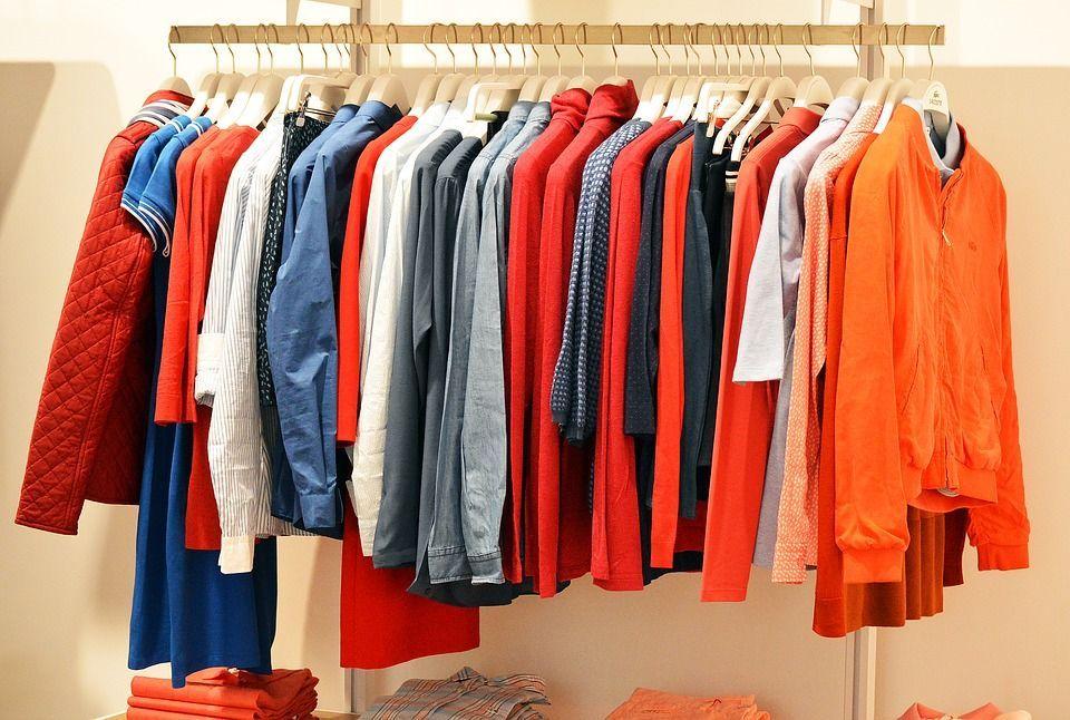Vestiti tossici: quando il guardaroba è un attentato alla salute