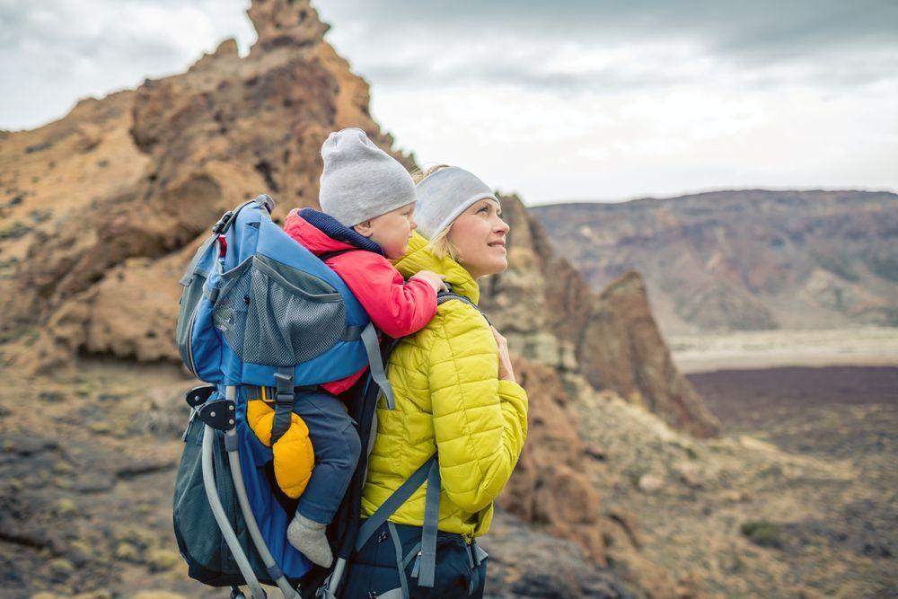 viaggiare soli con minore