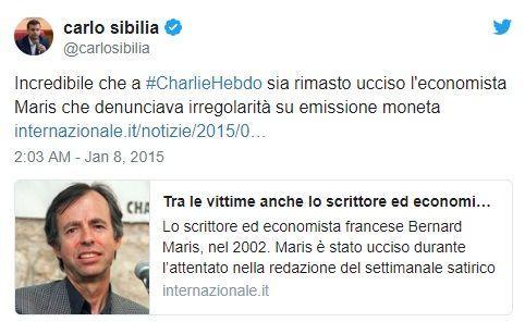 Carlo Sibilia 6