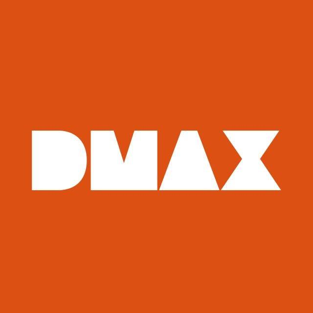 DMAX logo