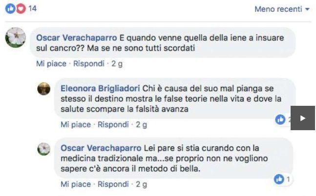 """Francesca Barra e Claudio Santamaria alla trasmissione La7 """"Non è l'arena""""Francesca Barra e Claudio Santamaria alla trasmissione La7 """"Non è l'arena"""""""
