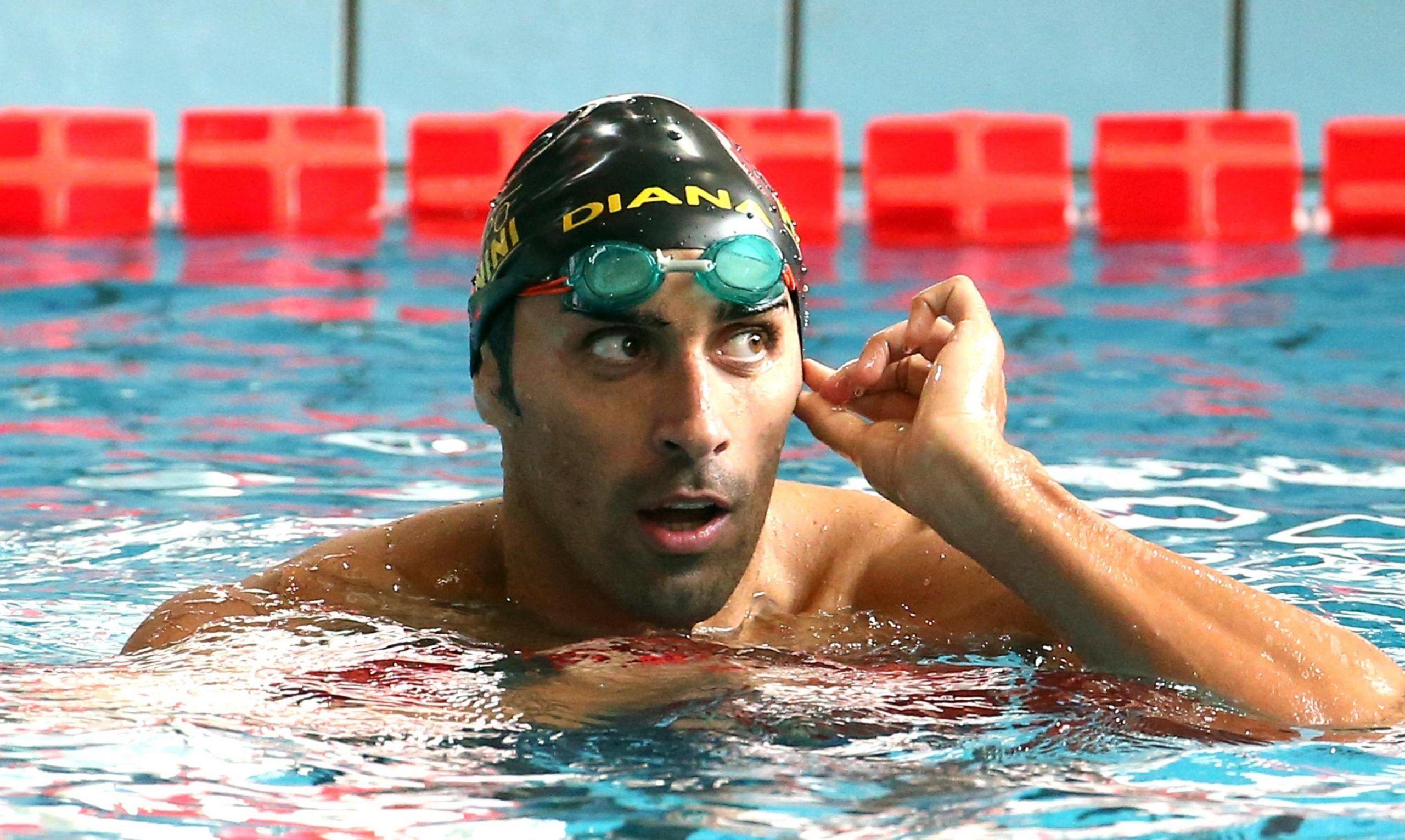 Filippo Magnini caos doping
