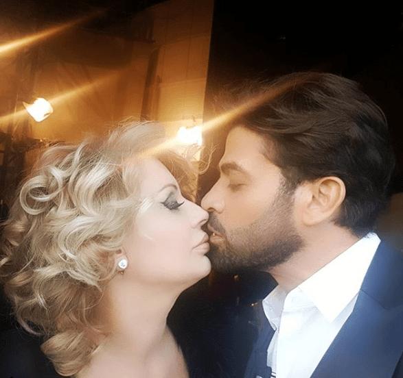 Gianni Sperti: 'Io e Tina litighiamo anche nei camerini'