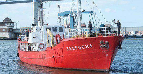 Migranti Salvini contro navi Ong in Italia