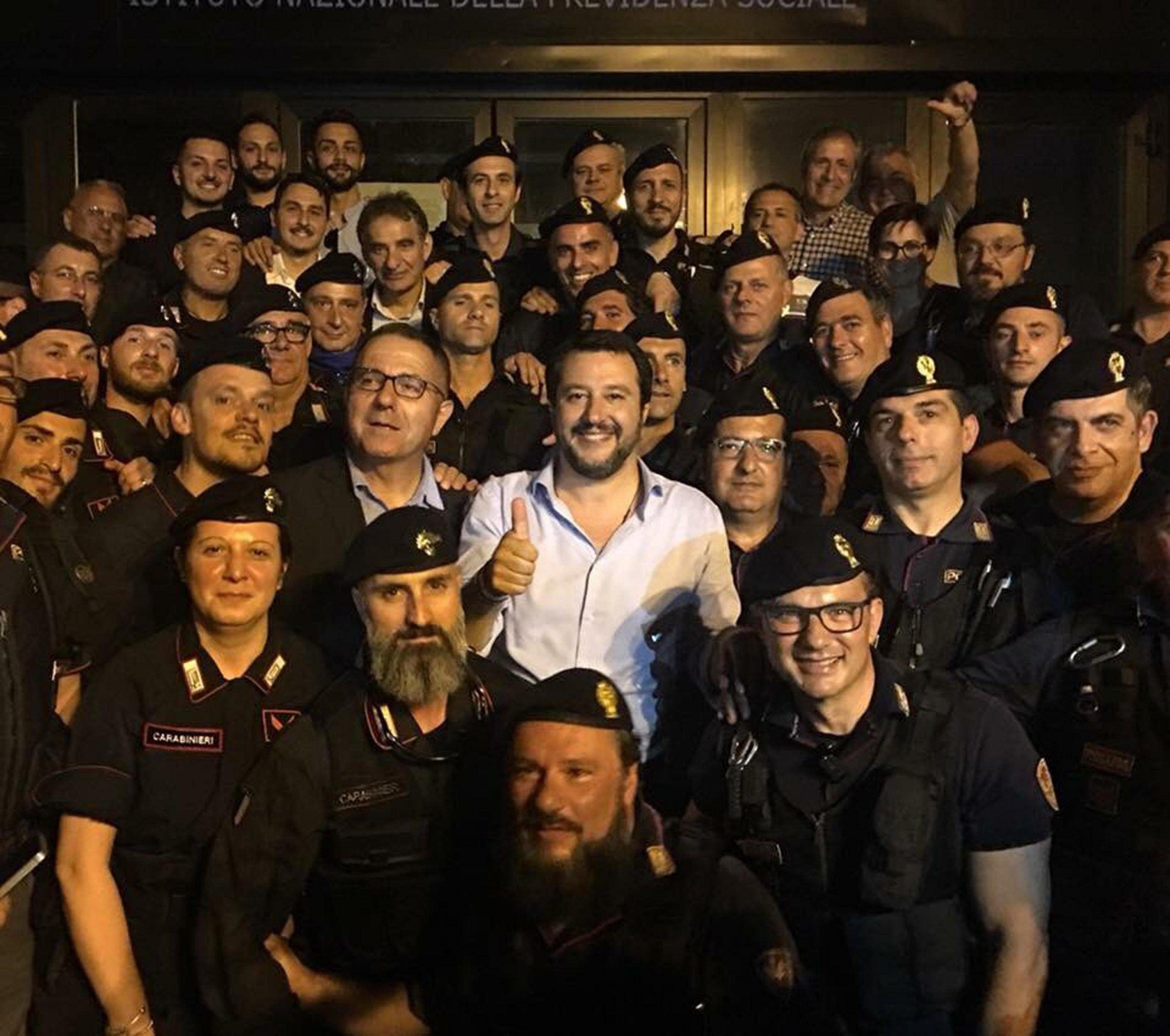 La pace fiscale di Salvini cosa promette il vicepremier