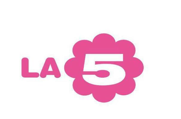 La5 logo