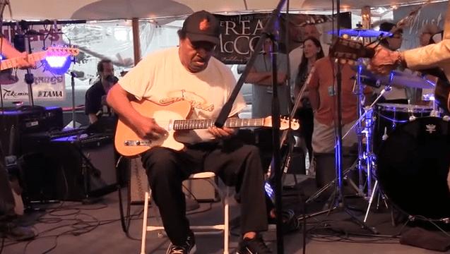 Morto Matt 'Guitar' Murphy, il chitarrista dei Blues Brothers aveva 88 anni