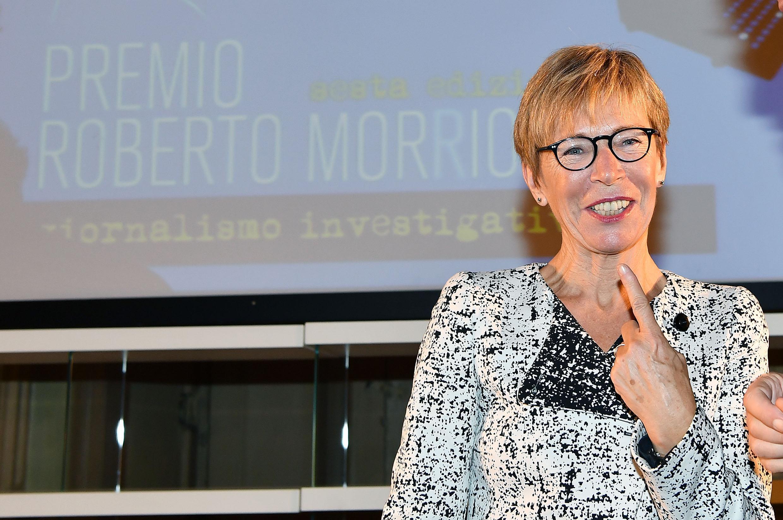 Milena Gabanelli: 'Il ritorno in Rai? Mai dire mai, non l'ho lasciata con felicità'