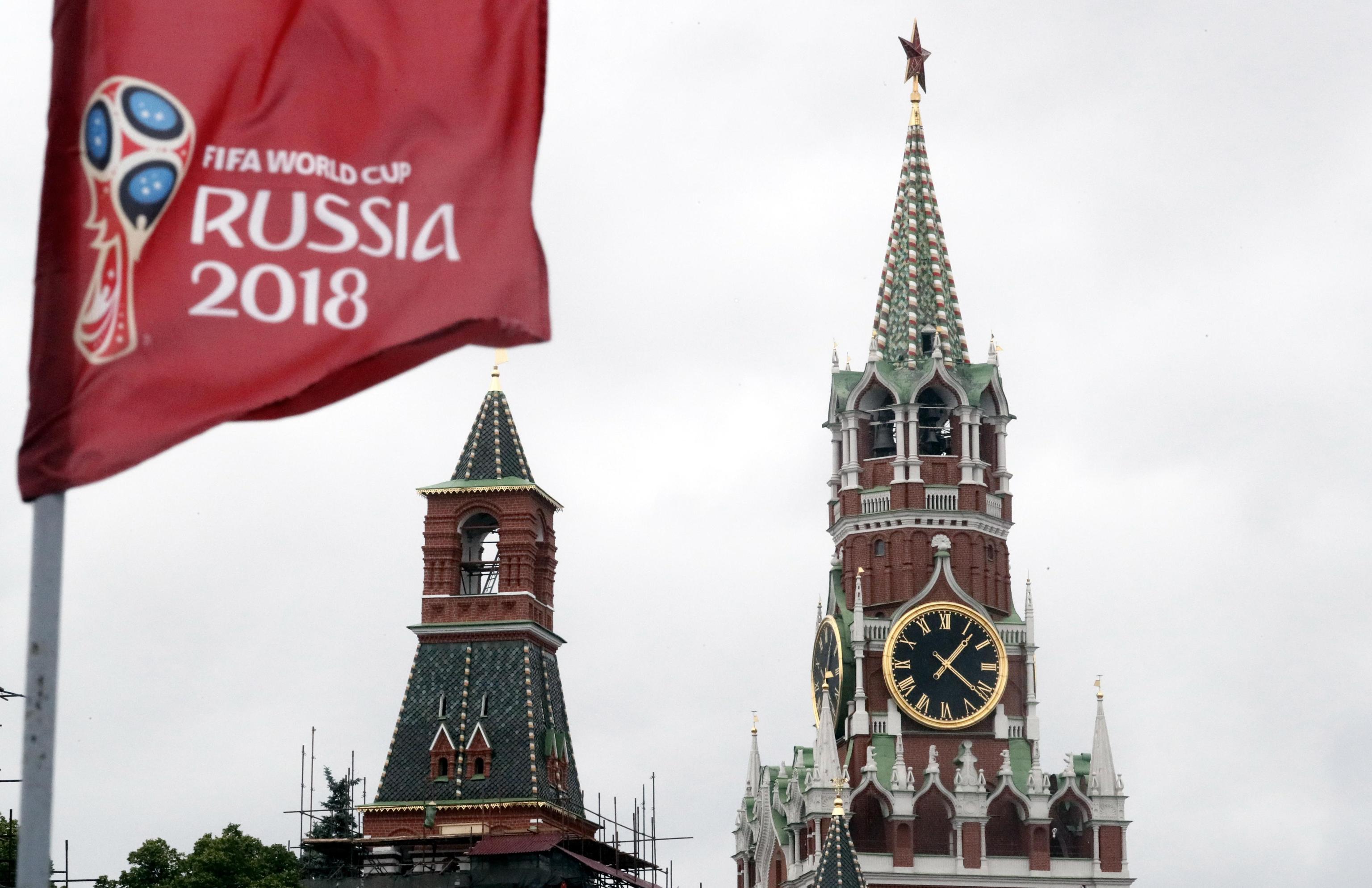 Mondiali Russia 2018: risultati e classifiche aggiornate
