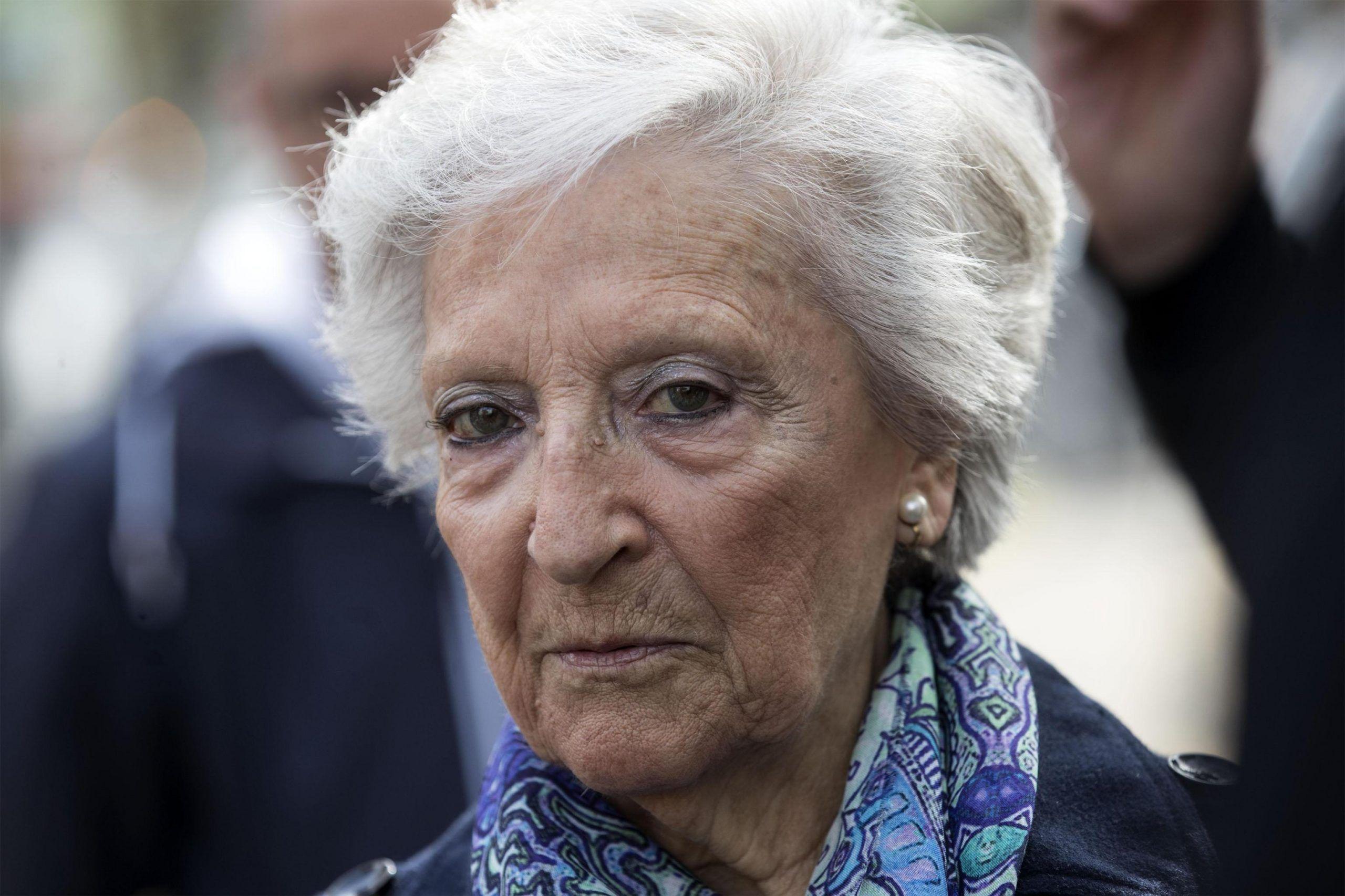 Morta Lucia Alpi, la madre di Ilaria, la giornalista Ilaria uccisa 24 anni fa