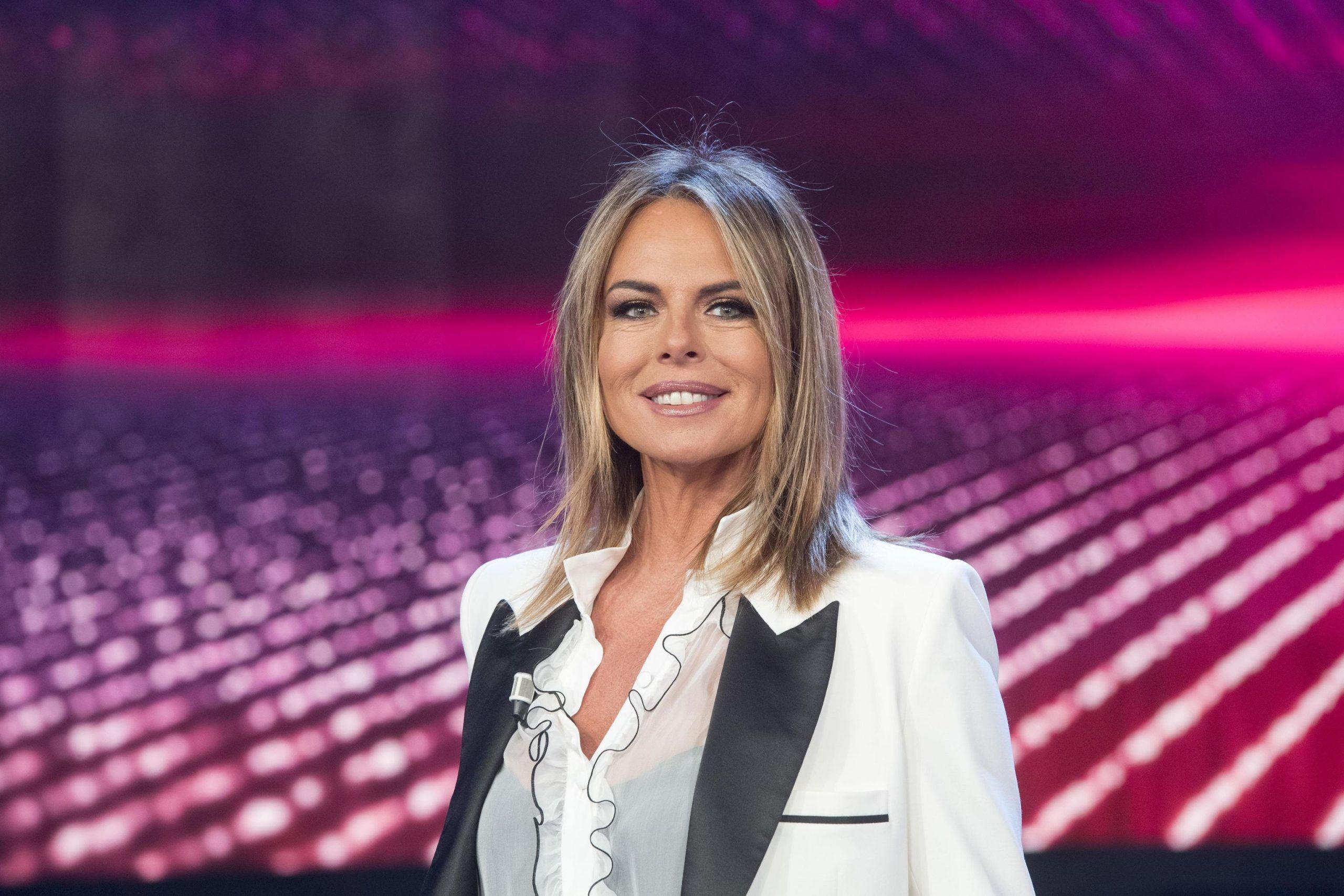 Paola Perego ritorna in tv: 'Ero terrorizzata e Fabrizio Frizzi mi ha aiutata'