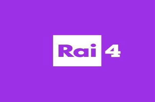 Rai 4 logo