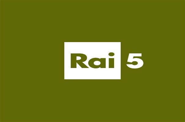 Rai 5 logo