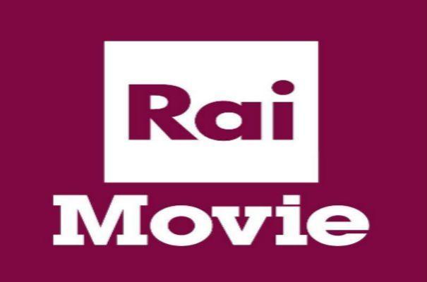 Rai Movie logo