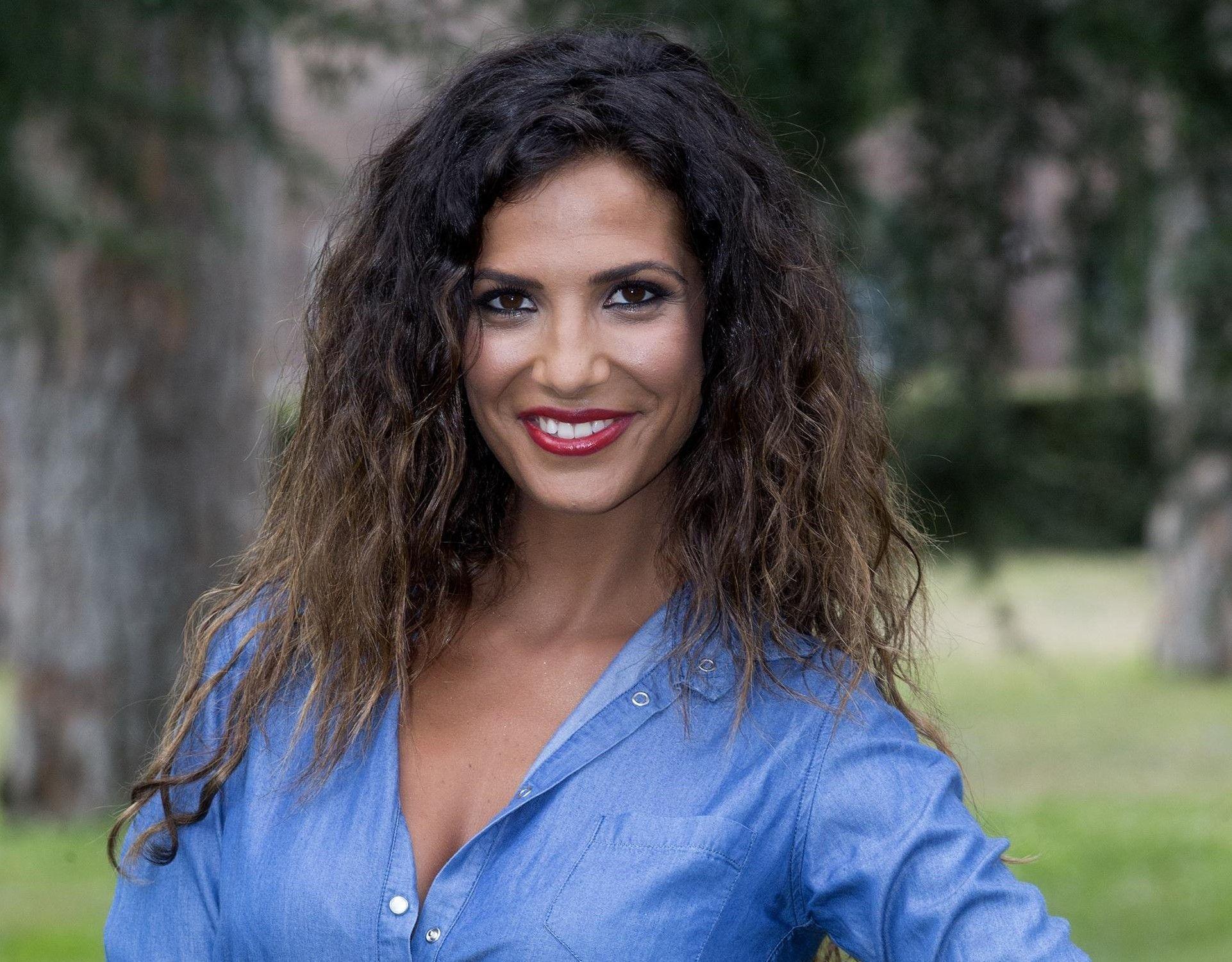 Roberta Morise, ex fidanzata di Carlo Conti