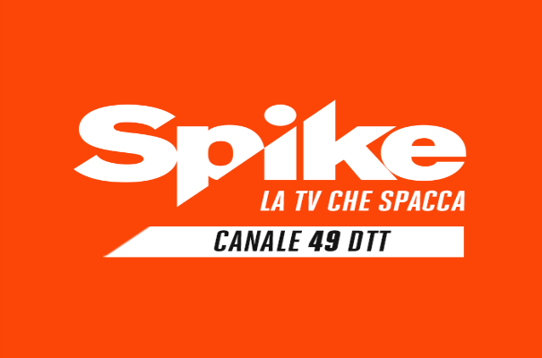 Spike tv logo