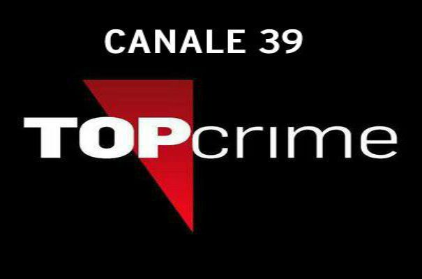 Top Crime logo